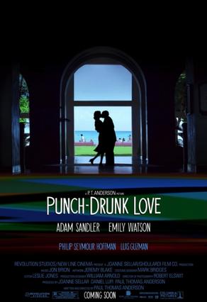 Punch-Drunk Love (2002)