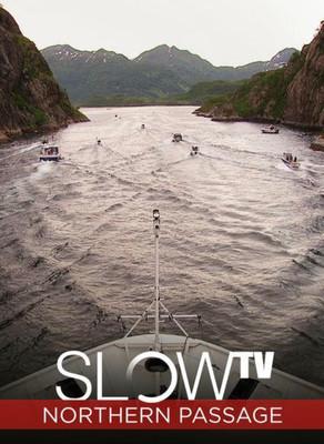 Slow TV: Northern Passage (2012)