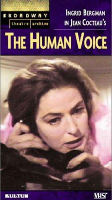 The Human Voice (1966) - 9/10