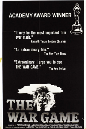 The War Game (1966)
