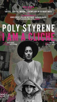 Poly Styrene: I Am a Cliché (2021) - 8/10