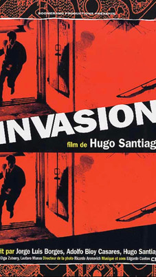 Invasión (1969) - 7/10