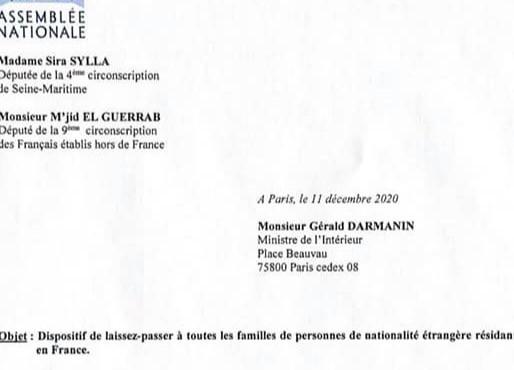 Limitation du regroupement familial : le Conseil d'Etat a tranché