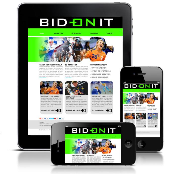 Bid-on-it