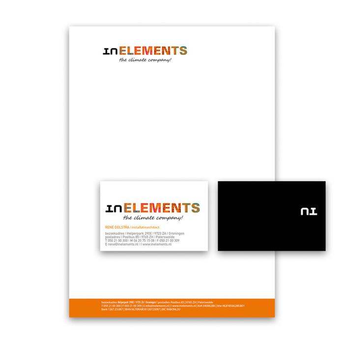 Inelements installatieburo