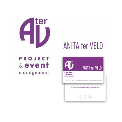 Anita ter Veld | project & event management