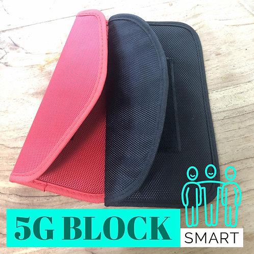 Telefoon etui 5G blocker
