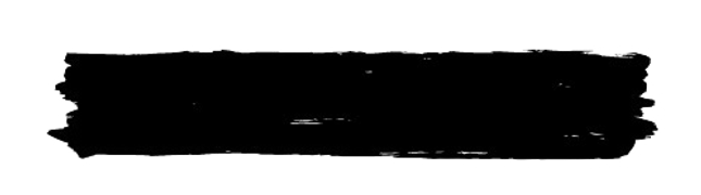 transparent smear