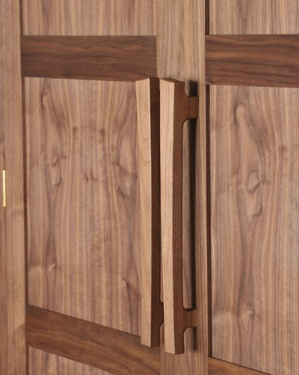 Critchley cabinet
