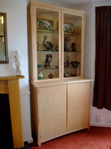 Burnham Smith dresser
