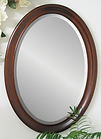 Amish handcrafted Wall Mirror