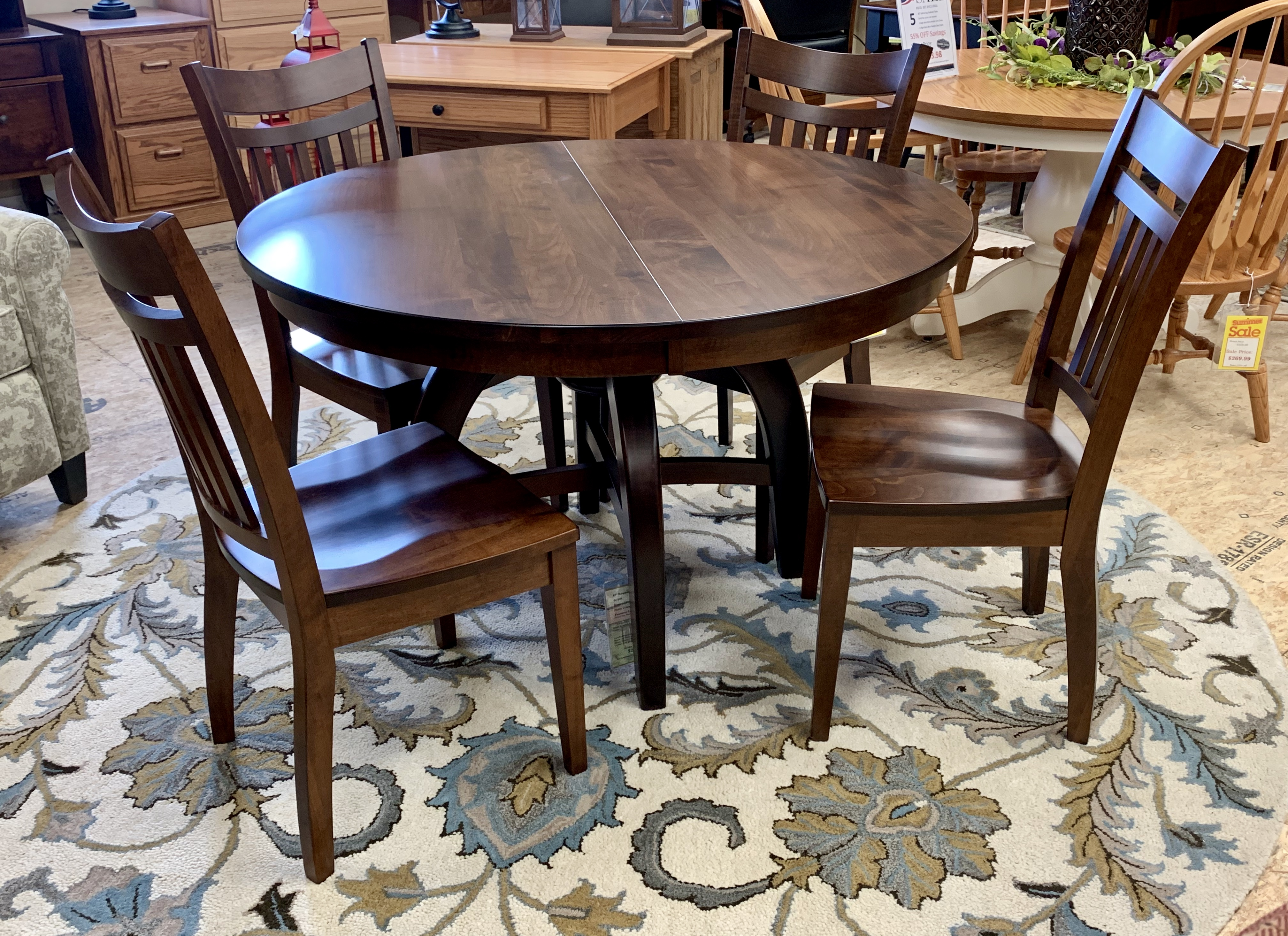 Abordale Dining Set