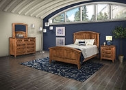Bay Pointe Bedroom Collection 163-Q