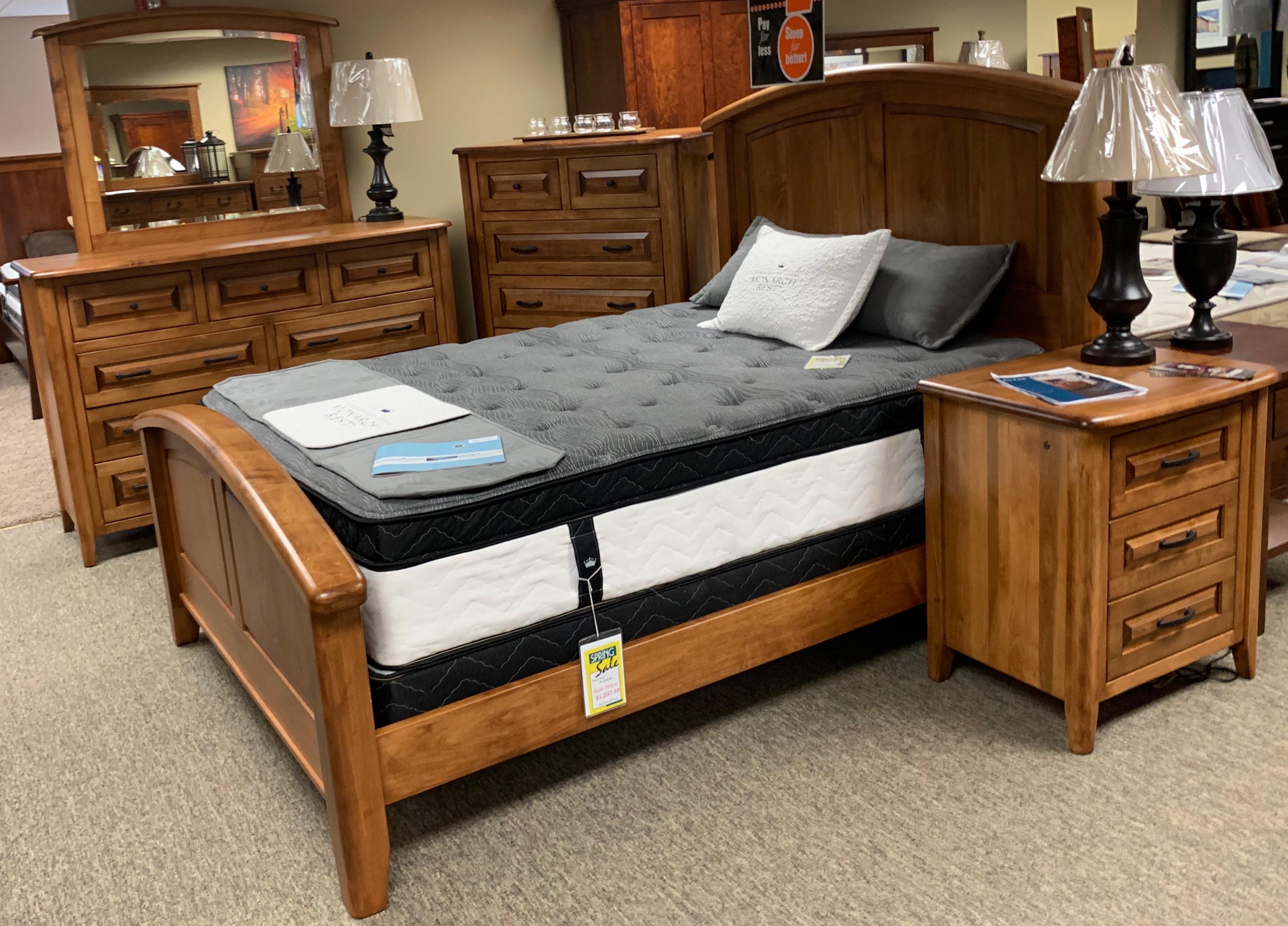 Bay Pointe Bedroom Set