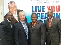 live your speaking dreams group pic