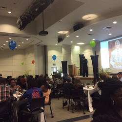 Polk Youth Leaders Commencement