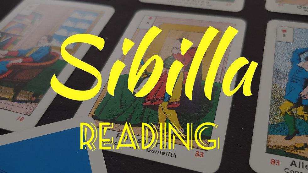 Sibilla Insight Reading
