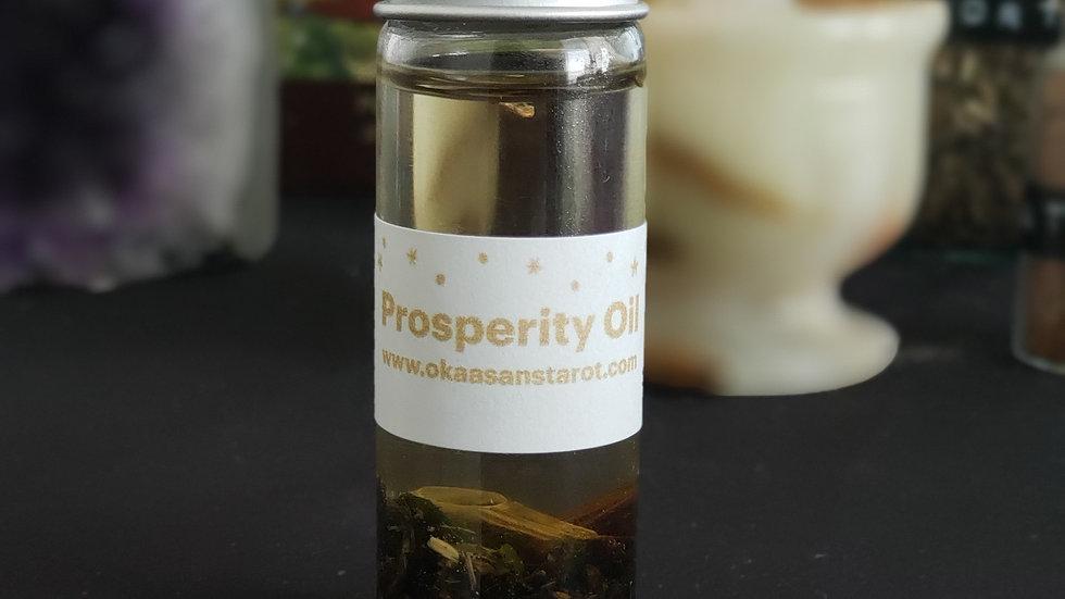 Prosperity Oil (.33oz)