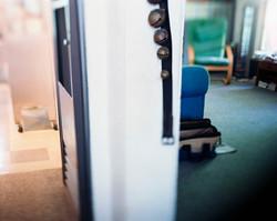 Lew's Hallway