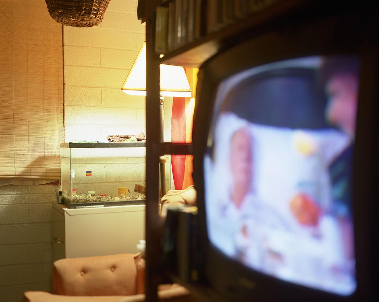 Chris' TV