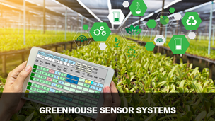 IoT Based Smart Greenhouse Automation