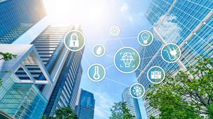 Smart Building Application