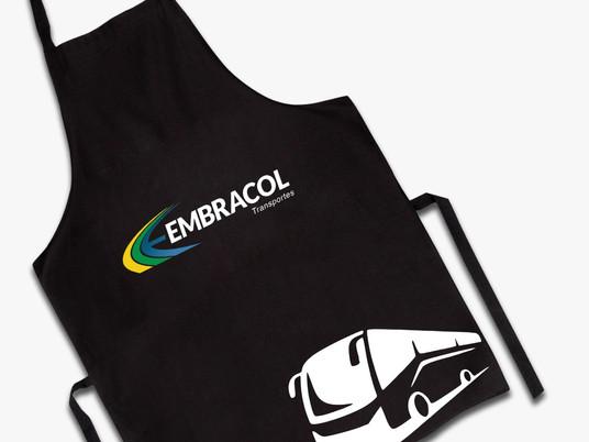 AVENTAL PARA FUNCIONÁRIOS EMBRACOL