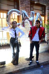 Michael e Madonna.JPG