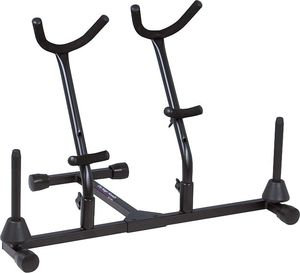 Jamstands Double Saxophone Stand