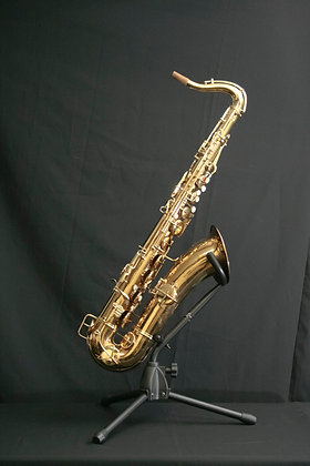 C.G. Conn LTD Tenor Sax w/G# Trill Key