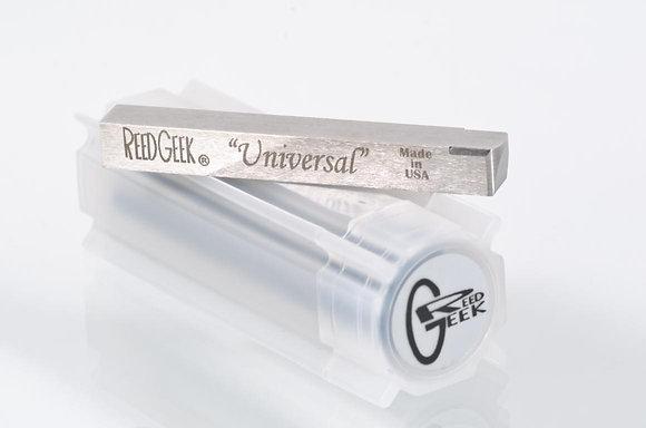 Reed Geek Universal Reed Tool