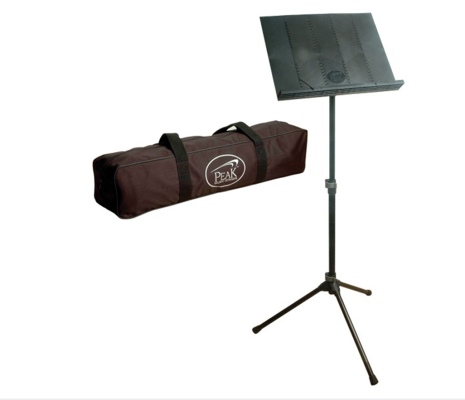 Peak Music Stands (SMS-40)