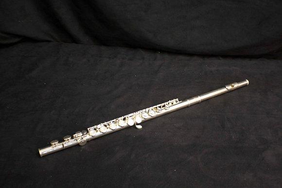 Etude Flute 206534