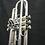 Thumbnail: P.Mauriat Bb Trumpet  PMT-700SP
