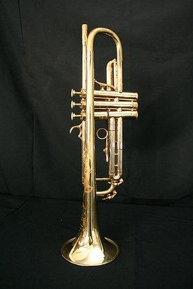 Selmer 75 Bb Trumpet