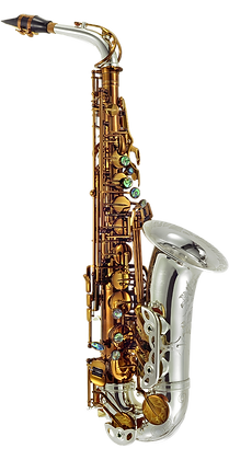 P.Mauriat Greg Osby Signature Model Sys 76 Alto