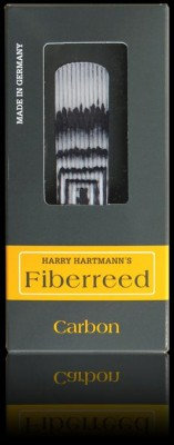 Harry Hartmann's Fiberreed CARBON