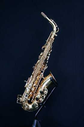 Windsor Alto Sax Outfit Deluxe
