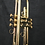 Thumbnail: P.Mauriat Bb Trumpet  PMT-700CL