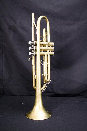 Buescher Aristocrat Bb Trumpet