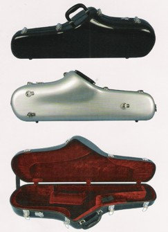 Jakob Winter Tenor Saxophone Case