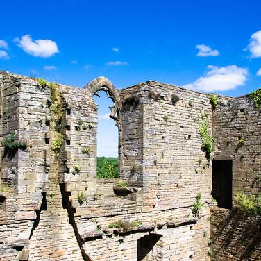 Cité Médiévale de Brancion
