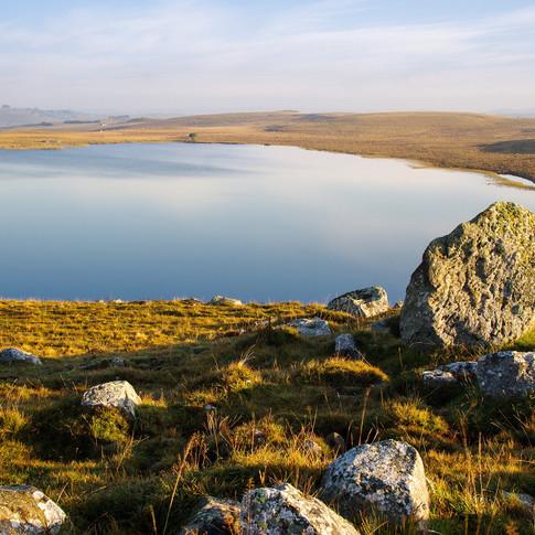 Lac de St Andéol