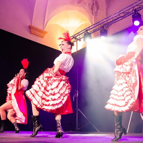 Grand Gala des Arts & Métiers 2017