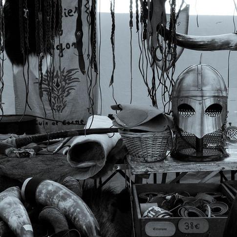 Les Médiévales du Malzieu 2017
