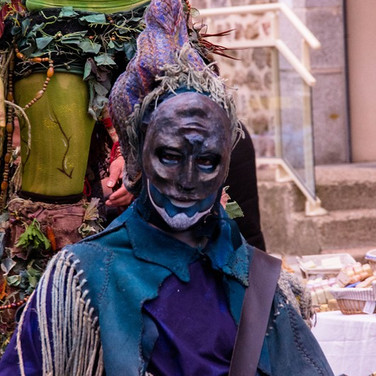 Les Médiévales du Malzieu 2016