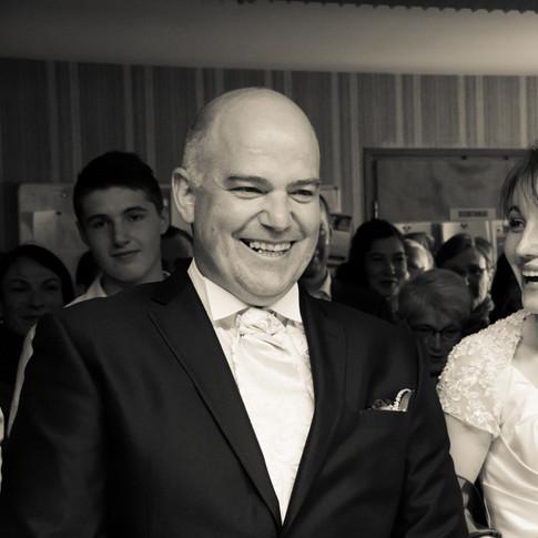 Leslie et Benoît