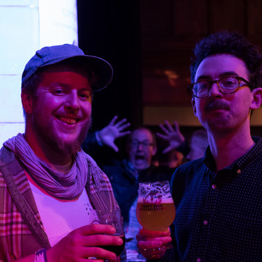 Craft Beer Experience 2018