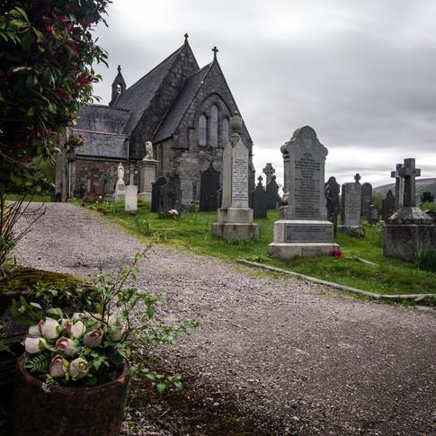 St John Church - Ballachulish