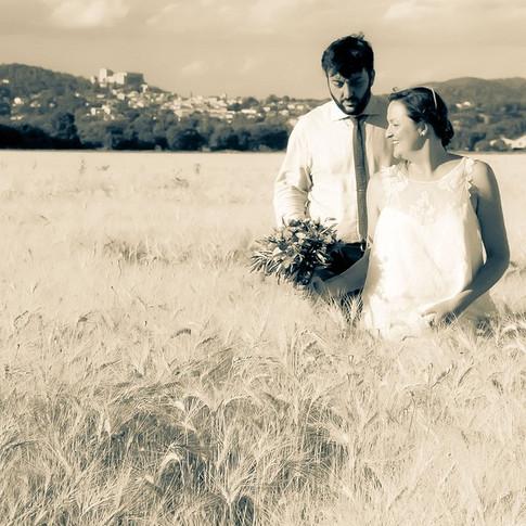 Mathilde & Romain